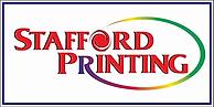 Sunshine Ballpark Sponsor Stafford Printing
