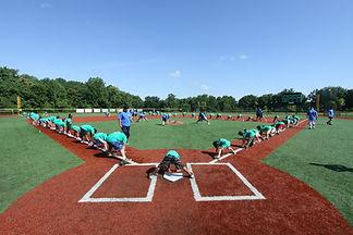 Sunshine Ballpark Foundation Facilities Fredericksburg VA