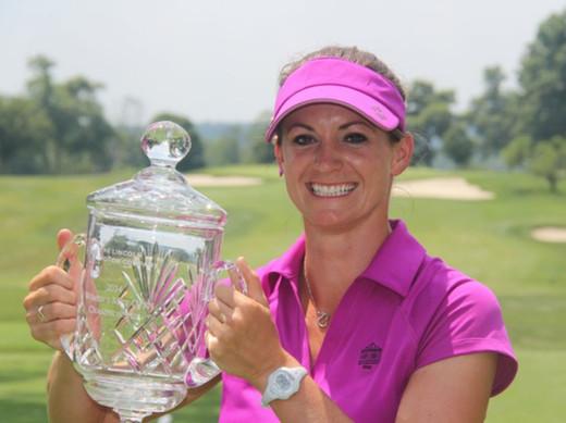 Connecticut Open Champion