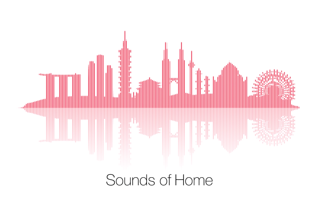 SOUNDS OF HOME