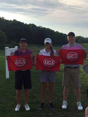 AJGA Junior Golf Tournament