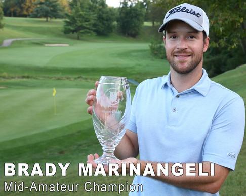 Dayton Mid Amateur Champion