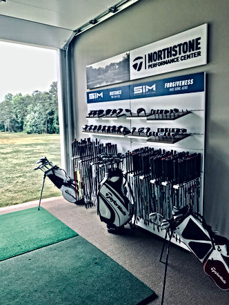 Getting fit for clubs helps you with golf lessons in Charlotte and Huntersville, North Carolina.
