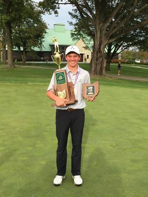 Ohio High School State Champion