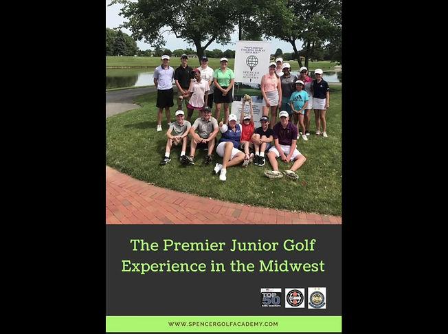 Junior Golf Camp