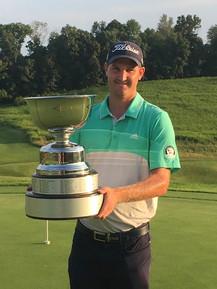 Ohio PGA Champion