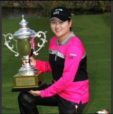 Korean Masters Champion