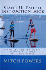 Learn to Stand Up Paddle