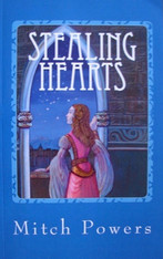 Stealing Hearts- A fairy tale romance for adults & children