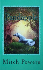 Pandapple- A fable for adults & children