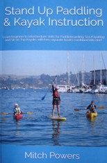 Learn to Stand Up Paddle & Kayak
