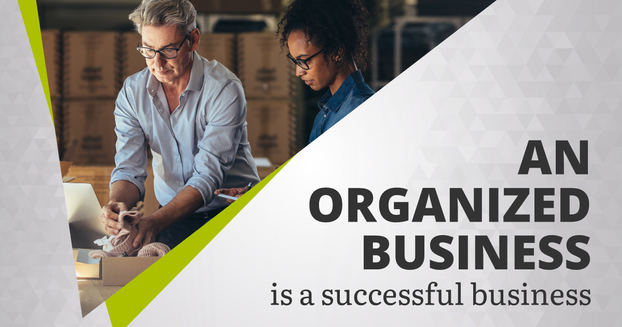 Organize Your Organization