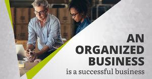 Organize Your Organization