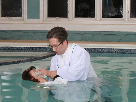 침례식 02.17.19