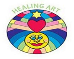 Healing Art Designs Logo