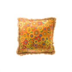 Sunflower Passion Cushion 45cmx45cm