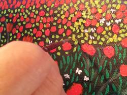 Tiny Brush Size 000