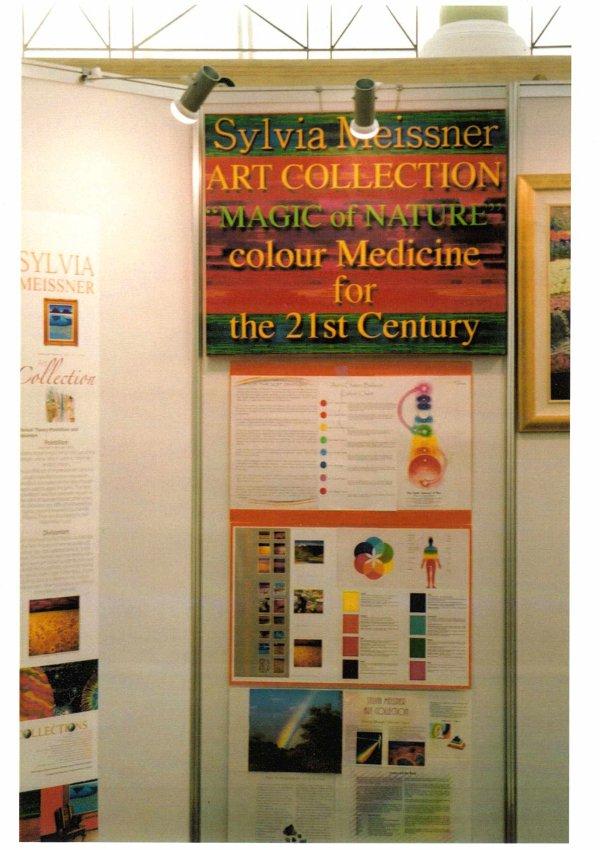Colour Medicine - UAE