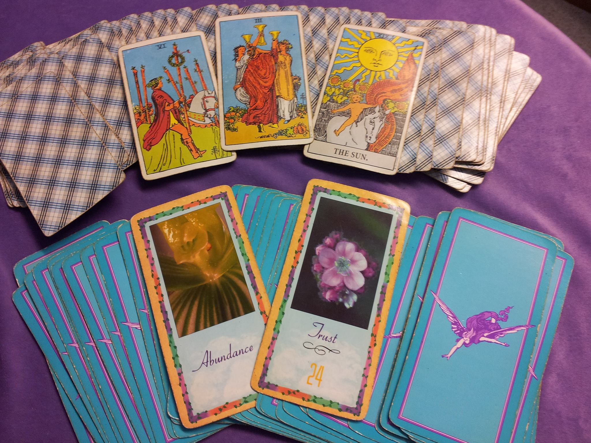 Psychic/Intuitive Readings by Artist