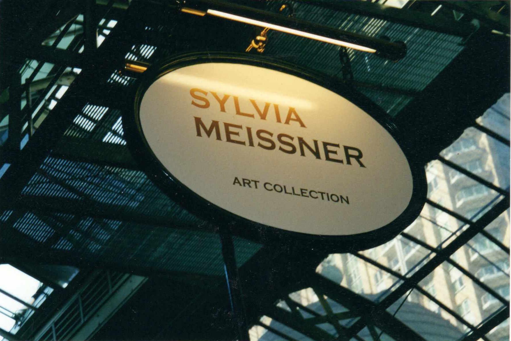 Sylvia Meissner QVB