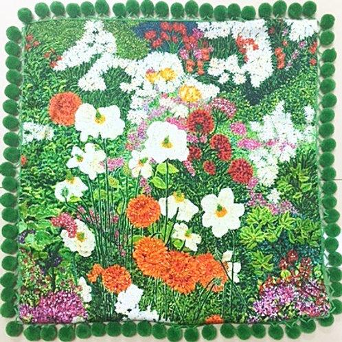 Cushion Spring Harmony - No Crystals