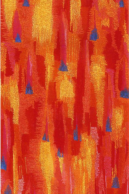 Spirit Fire - Oil Artwork