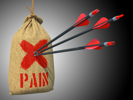 Tired of taking painkillers? Here are ten tips for easing chronic pain without them!