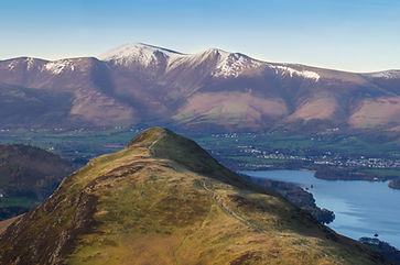 Keswick The Lake District