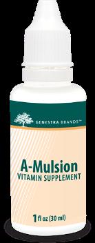 A-Mulsion 30 mL (Genestra)