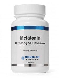 Melatonin P. R. 60 tabs (Douglas Labs)