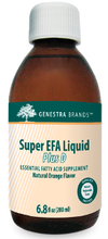 Super EFA+D 200 mL (Genestra)