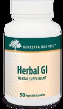 Herbal GI 90 caps (Genestra)