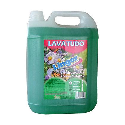 LAVA TUDO CIDREIRA 5L