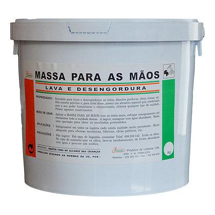 MASSA PARA MÃOS 5KG