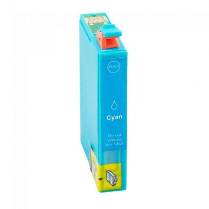 TINTEIRO EPSON COMPATÍVEL 603 XL AZUL
