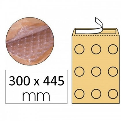 ENVELOPE BORB. 300*445 MM Nº19