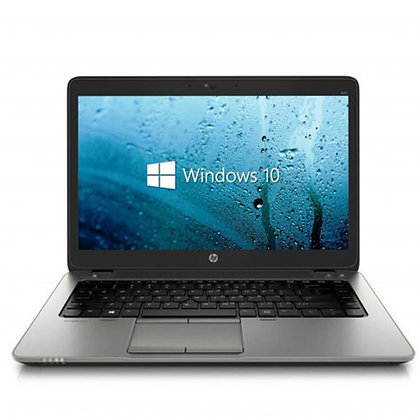 PORTÁTIL HP ELITEBOOK 840 G1 I5-4200U 4GB 120GB SSD 14″