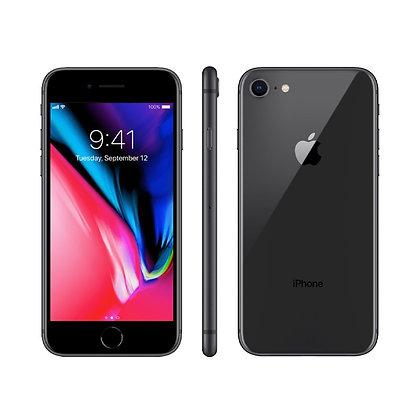 IPHONE 8 64GB RECONDICIONADO BLACK