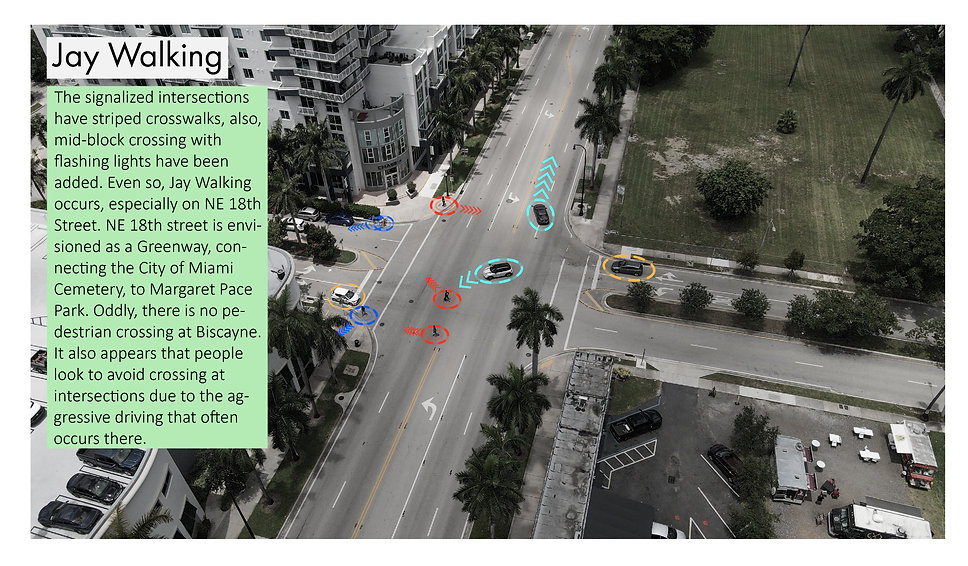Reimagine Biscayne Boulevard-Future Vision Studios-NE 18th Street-Dangerous by Design-Jay Walking-Pedestrian Safety