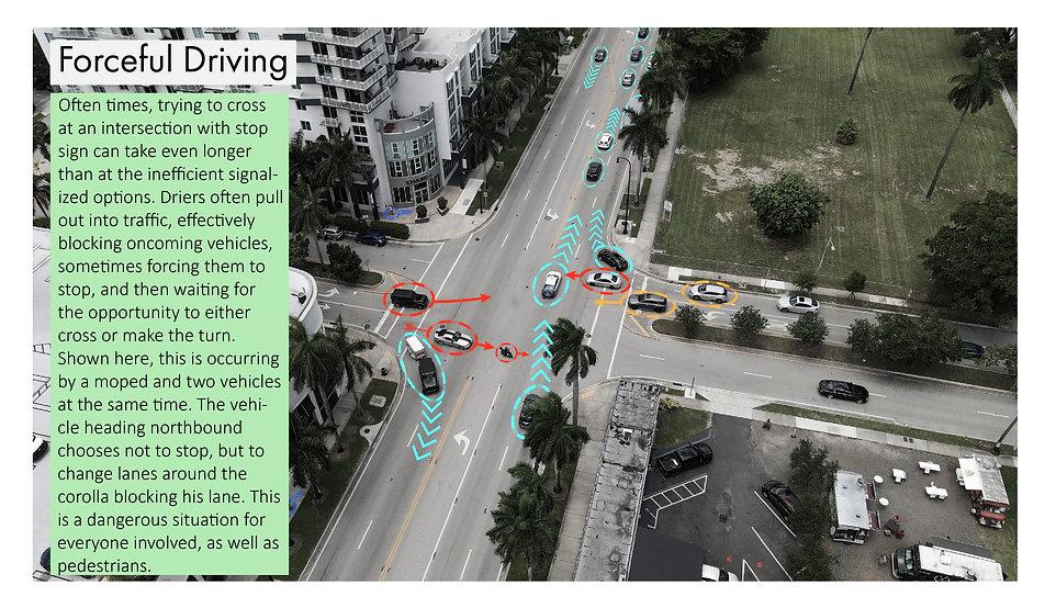 Reimagine Biscayne Boulevard-Future Vision Studios-NE 18th Street-Dangerous by Design-Inefficient Intersections-Pedestrian Safety