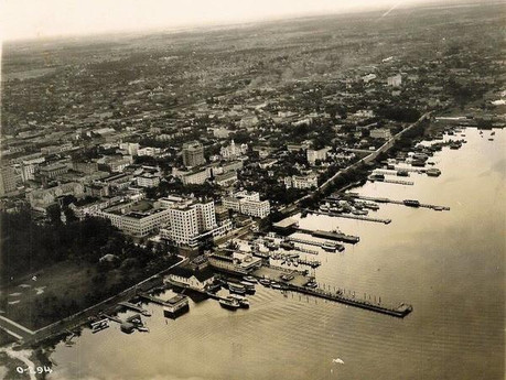 Rethinking Biscayne Boulevard