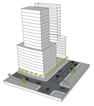 Zoning Feasibility Report Assemblage Option Miami Archiecture Design
