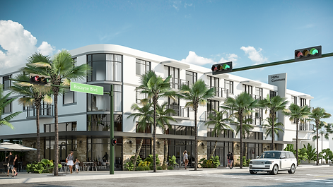 Arcitecture Design Future Vision Studios Miami