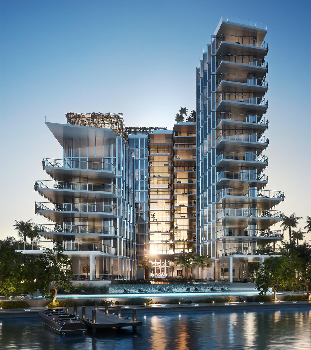 Climate Adaptive Architecture Resilience Resilient Miami Beach Design Residential