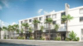 Arcitectural Design Future Vision Studios Miami