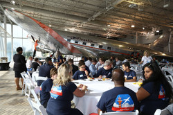National Aviation Day in Dallas