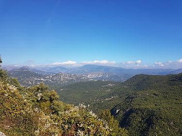 Arrière-pays Côte d'azur, Mandelieu