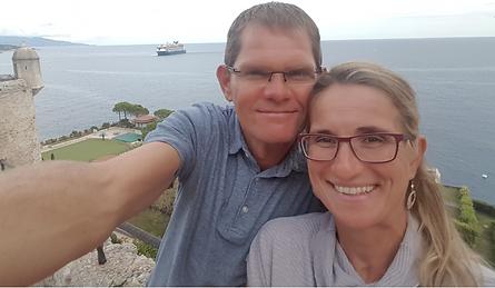 Demartin Pascaline, Borek Sébastien, Locations de vacances, Côte d'azur