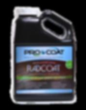 ProCoat Radcoat LVT UV Cured Wood Finish
