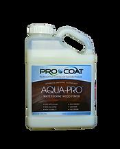 ProCoat AquaPro Water Based Wood Finish